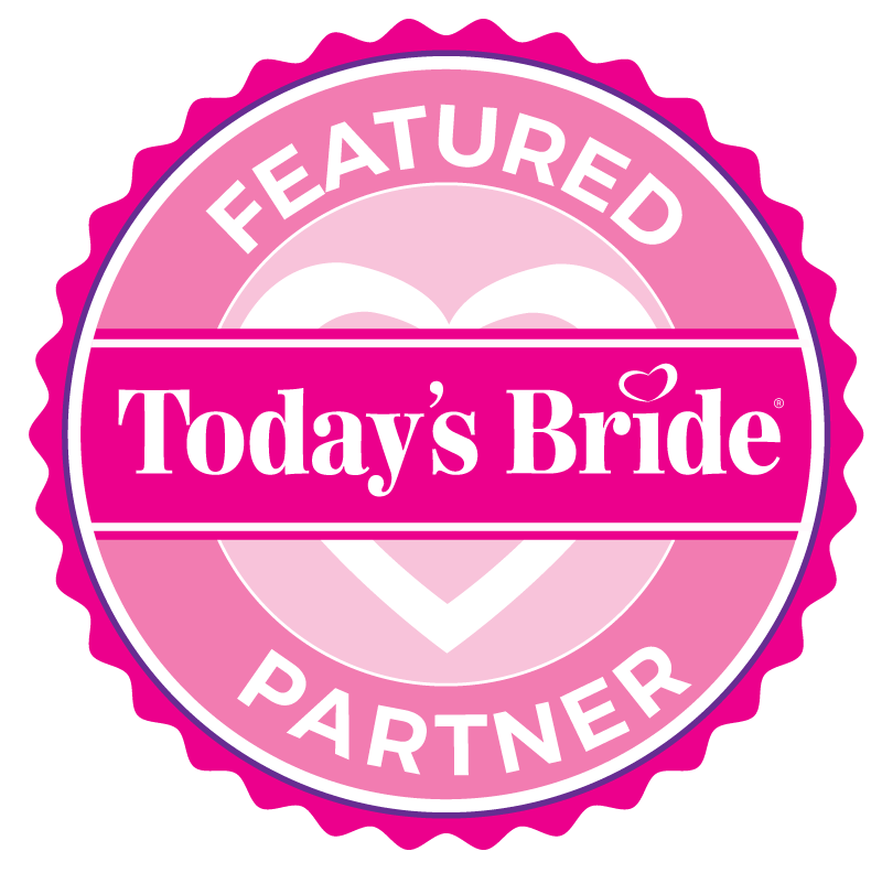 Today's Bride Featured Partner
