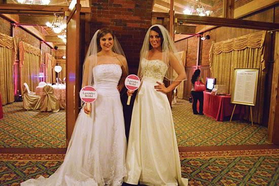 Today's Bride 2014 Quaker Station Bridal Show