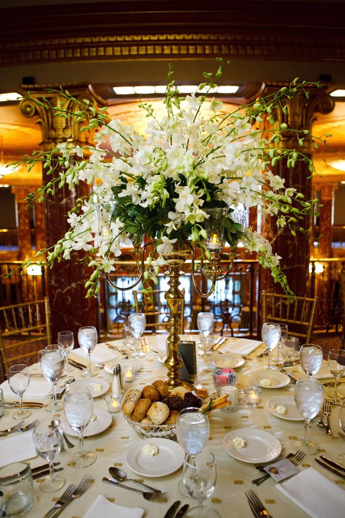 Whats Your Floral Centerpiece Arrangement Style Todays Bride