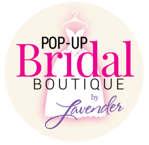 Today's Bride Pop UP Bridal Boutique at the Bridal Wedding Show