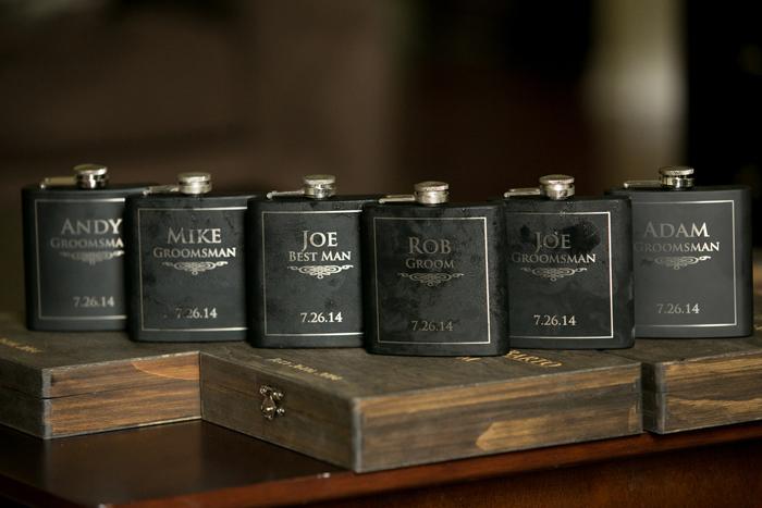 Groom's Tasks | Spencer Photography | As Seen on TodaysBride.com