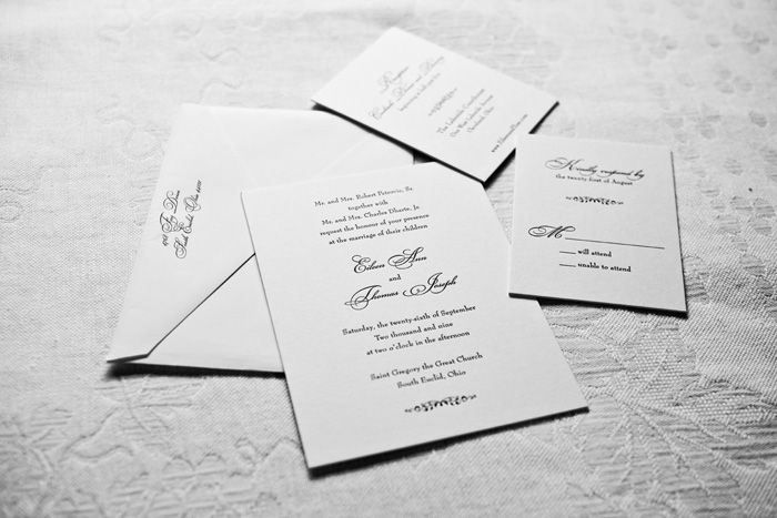 Emily Post Wedding Gift Etiquette: Invitation Etiquette