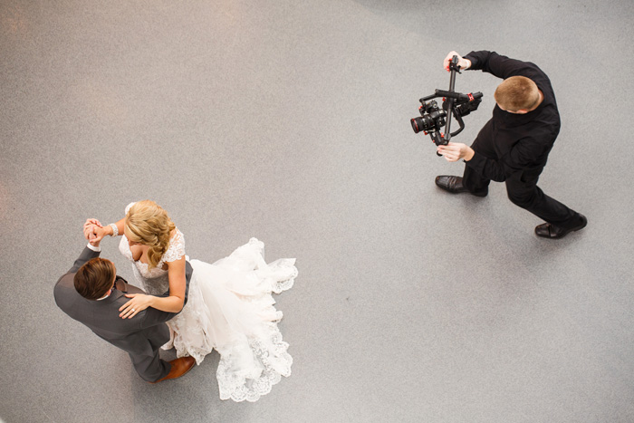 Wedding Video | Genevieve Nisly Photography | As seen on TodaysBride.com