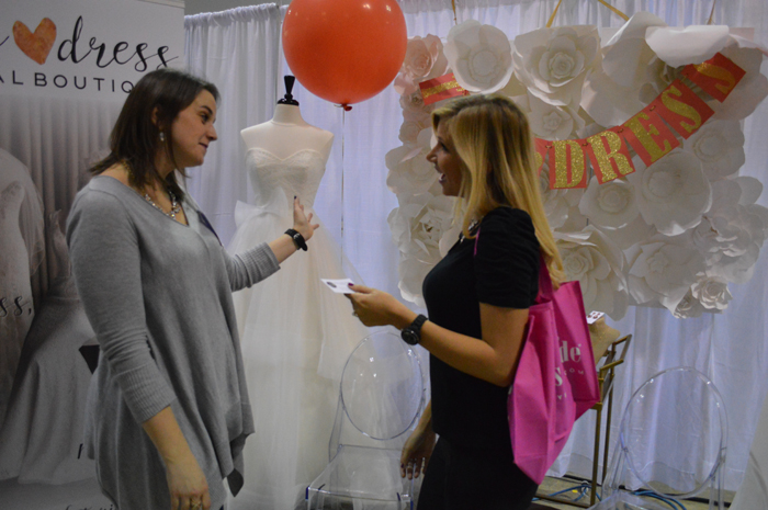 Bridal Show Survival Guide | As Seen on TodaysBride.com