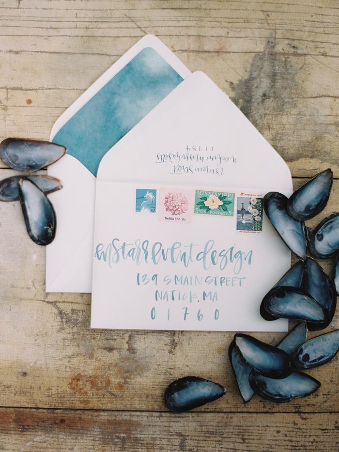 Invitation Trend Envelope Liners Todays Bride
