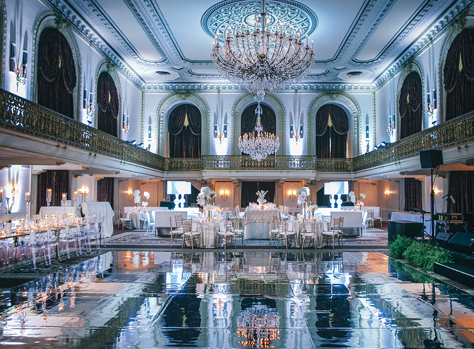 All Occasions Party Rental | As Seen On TodaysBride.com ...