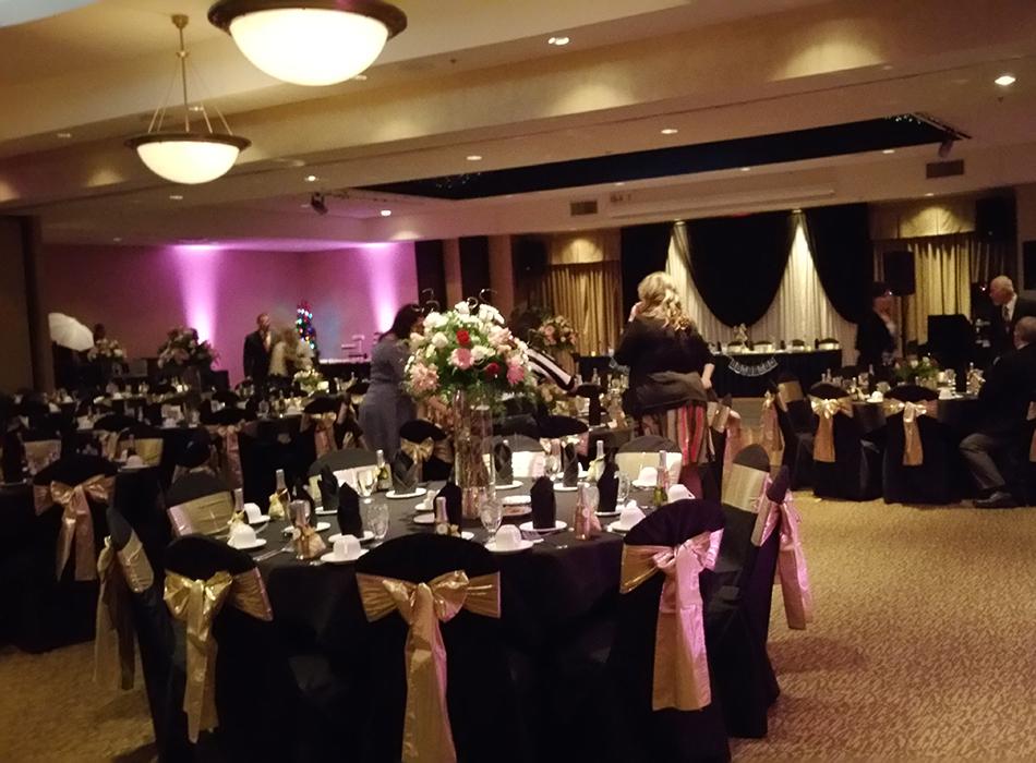 The Galaxy Banquet Center