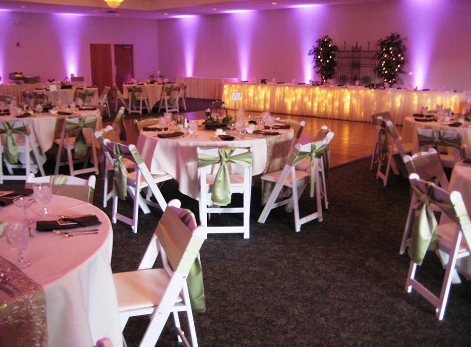 The Executive Event Center