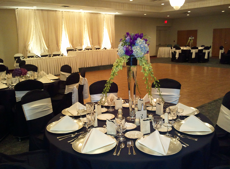 The Executive Event Center