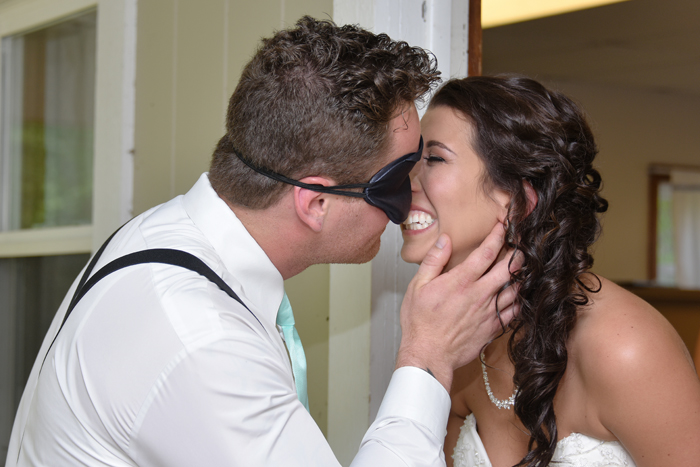 First Look   A Crystal Clear   As seen on TodaysBride.com