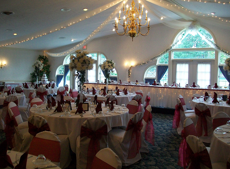 Country Lakes Party Center Today S Bride