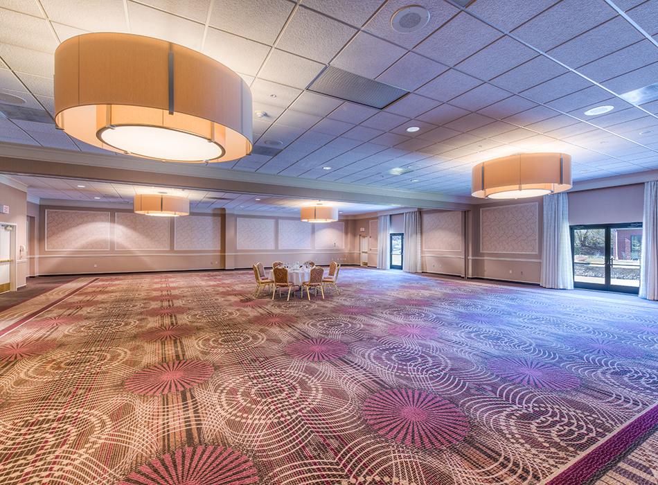 Doubletree Hotel Akron/Fairlawn