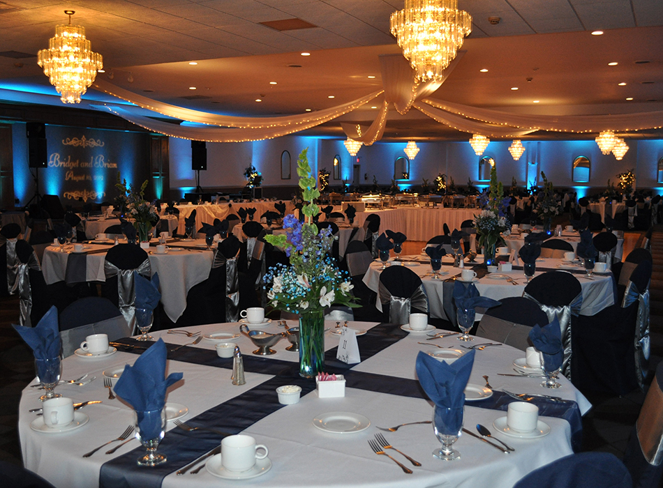 Ahern Banquet Center