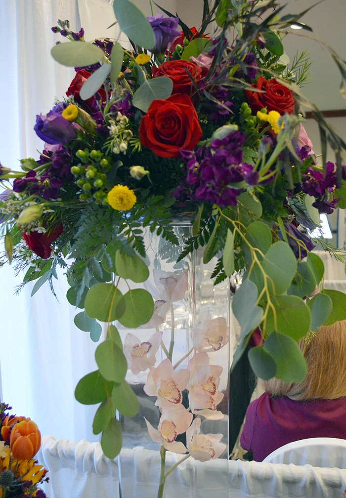 October Wedding Show Gallery | Today\'s Bride