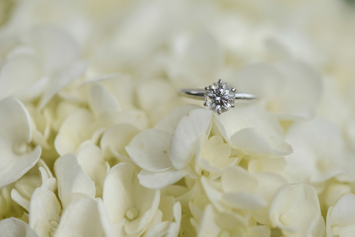 Engagement Ring | 3&8 Photography | As Seen on TodaysBride.com