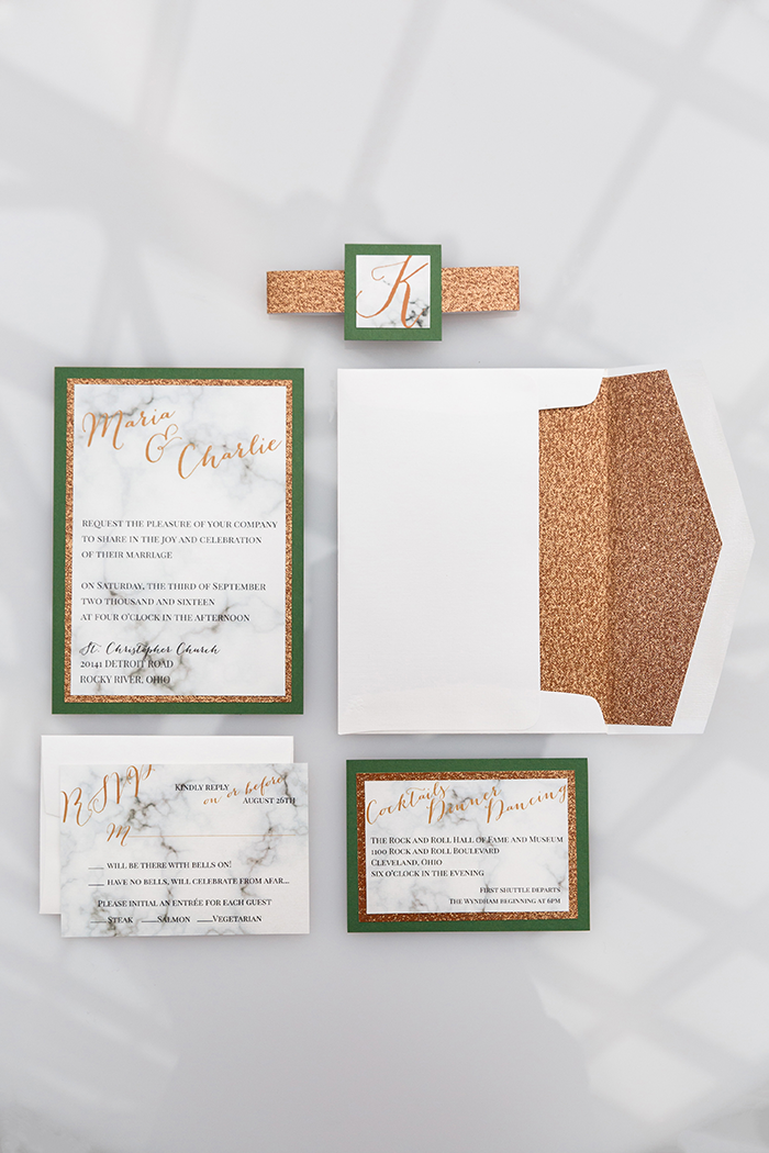 Wording your Invitations | Genevieve Nisly Photography | As Seen on TodaysBride.com