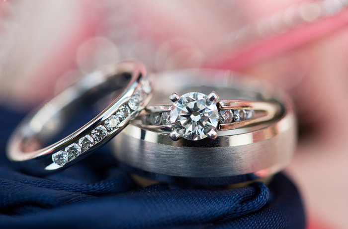 Engagement Rings | Klodt Photography | As seen on TodaysBride.com