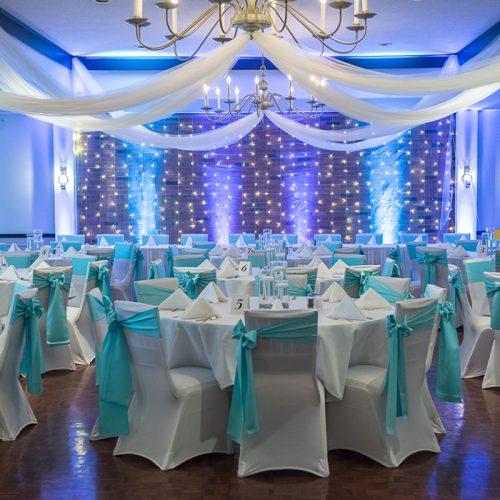 Wedding Venues In Cleveland: Wedding Reception Venues - Cleveland