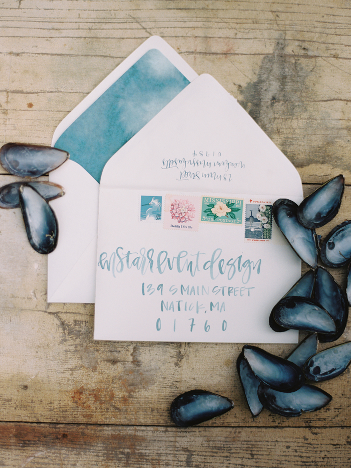 Addressing Your Invitations | Today\'s Bride