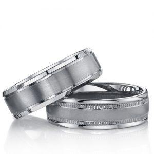 JVL Jewelry Wedding Bands