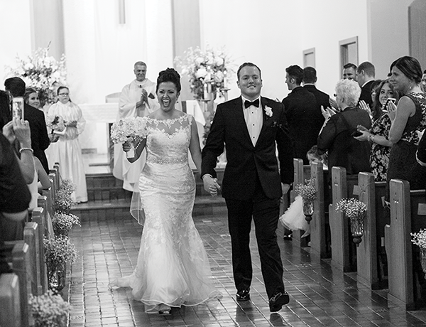 Dana & Mike - Timeless Wedding Day | LMAC Photography Real Akron Ohio wedding as seen on TodaysBride.com, black white and gold wedding, classic wedding, timeless wedding, traditional wedding ideas