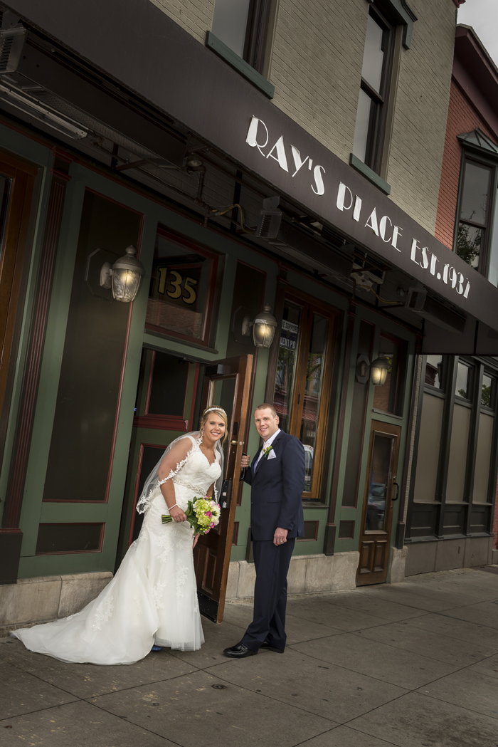 Kent Wedding | Dom Chiera Photography | As Seen on TodaysBride.com