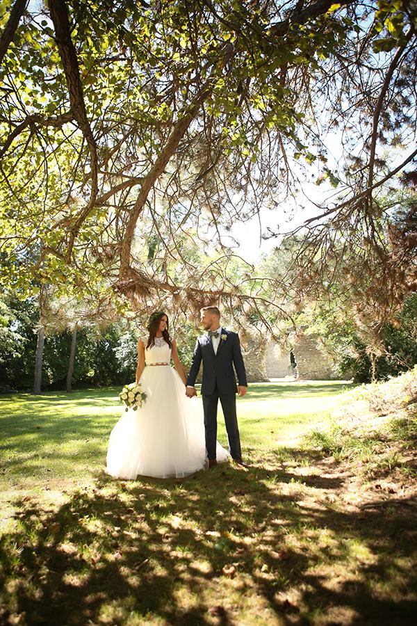 Bethany & Troy - A Super Stylish Sandusky Wedding   Malick Photo, Real Ohio Wedding as seen on TodaysBride.com, Bohemian Wedding Ideas, Rustic Wedding Ideas