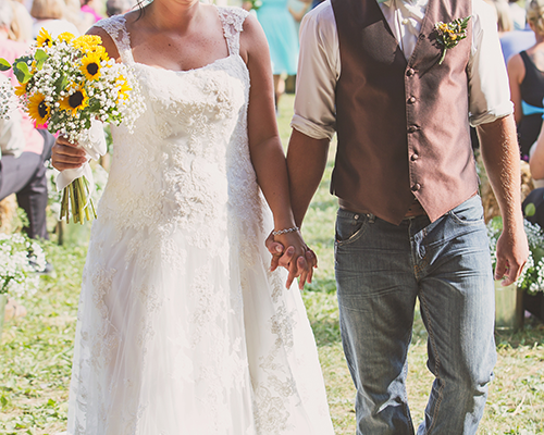 Jackie & Nicholas - Rustic Tree Farm Wedding | Oh Snap! Photography, real Ohio wedding as seen on TodaysBride.com, country ohio wedding, rustic wedding,