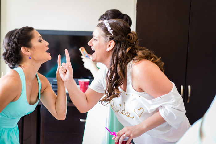 What you should not say to a bride on her wedding | Orchard Photography | As seen on TodaysBride.com