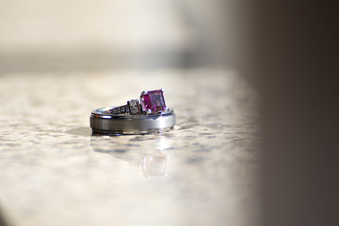 Engagement Rings | Behr Photography | As Seen on TodaysBride.com