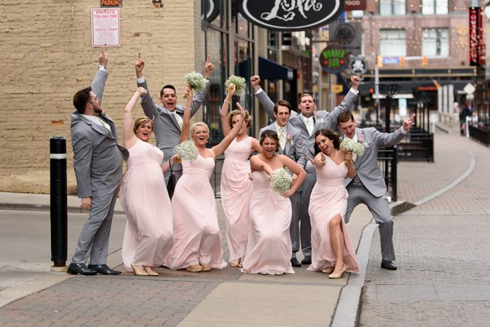 Wedding Party | Cirino Photography | As Seen on TodaysBride.com