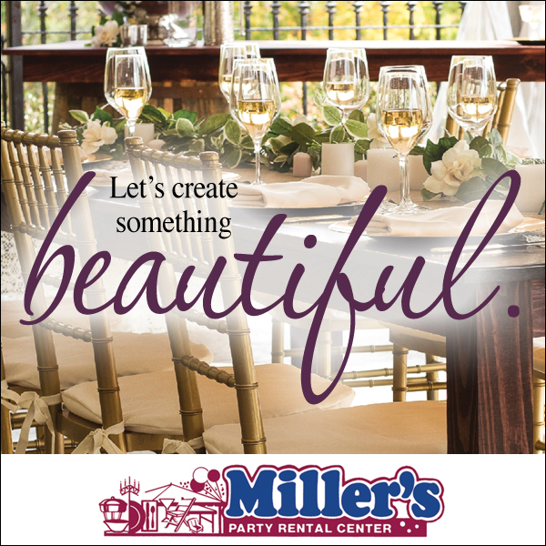 Miller's Party Rental Center