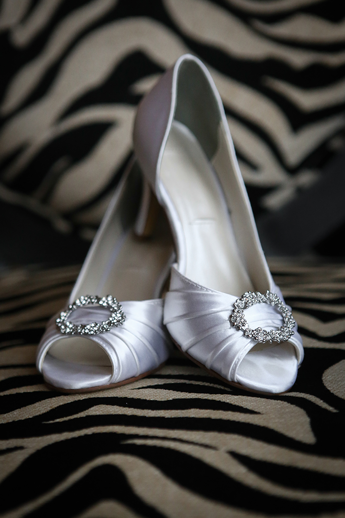 Monique & Jarrod - Greystone Hall Nuptials | Malick Photo, Real Wedding as seen on TodaysBride.com