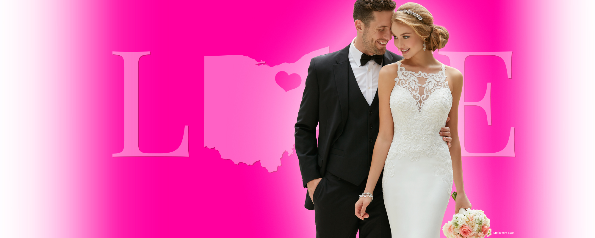 2018 January 27th & 28th Wedding Show – I-X Center | Today\'s Bride