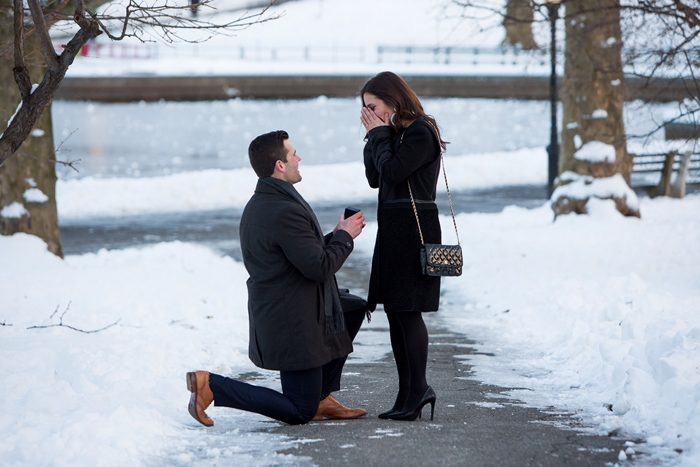 Proposal Stories | As Seen on TodaysBride.com