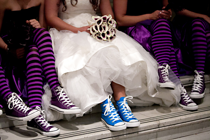 Wedding Shoes | LMAC Photography | As seen on TodaysBride.com