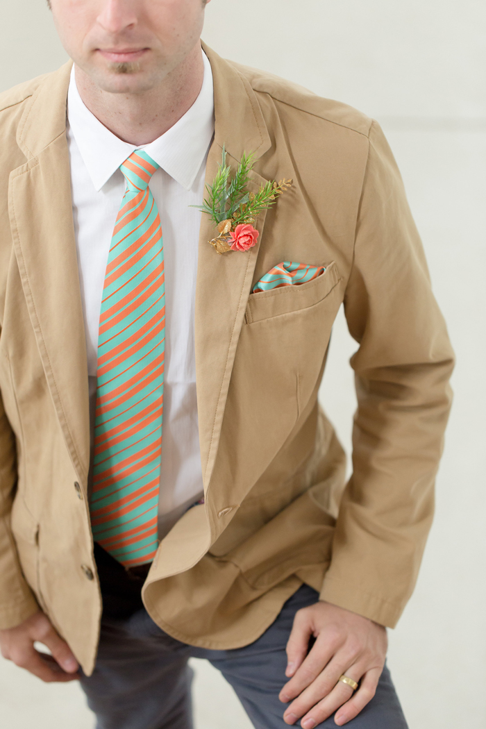 Groom's Attire | Candid Canons | As seen on TodaysBride.com