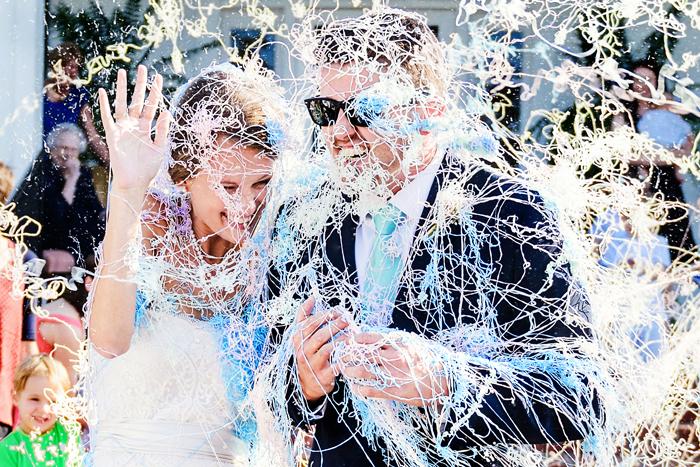 Modern Wedding Trends | Kelly Pratt Photography | As seen on TodaysBride.com