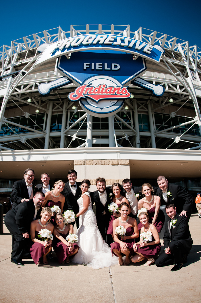 Cleveland Photo | Artistic Photography, Inc. | As seen on TodaysBride.com