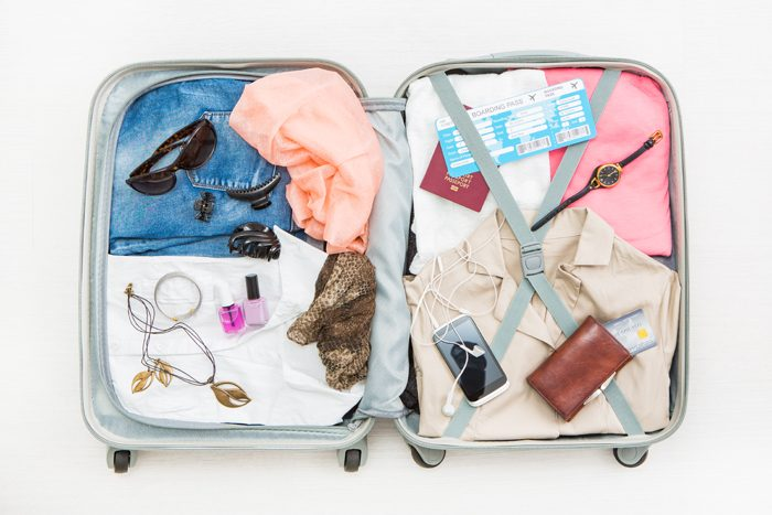 Packing Tips | As seen on TodaysBride.com