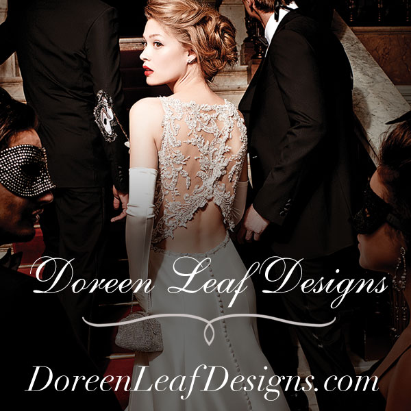 Doreen Leaf Designs