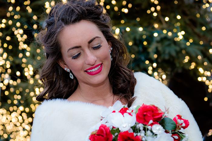 Lynn & Taylor - Elegant Holiday Wedding, real ohio wedding as seen on todaysbride.com, cleveland ohio wedding, city wedding, john paul studios, christmas wedding, new years eve wedding