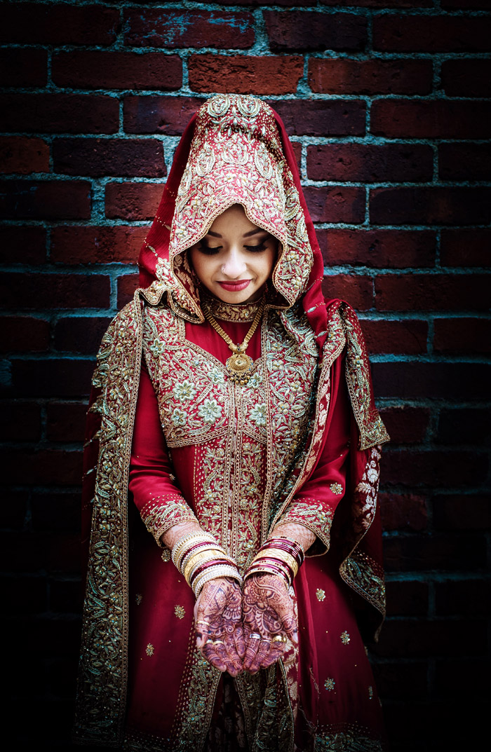 Indian Wedding | Artistic Photography Inc | As seen on TodaysBride.com