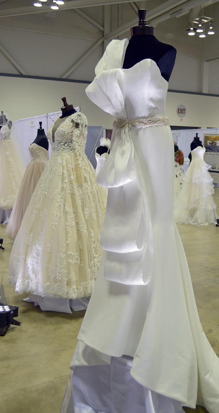 Valentino's Bridal & Tailoring