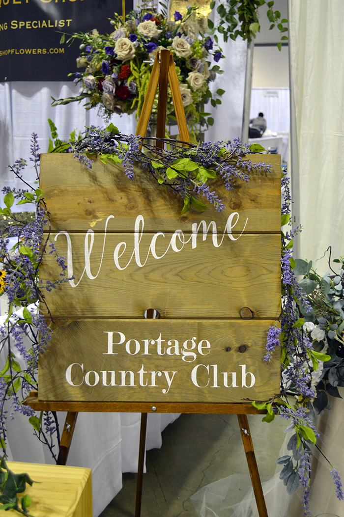 Portage Country Club & Miller's Party Rental Center