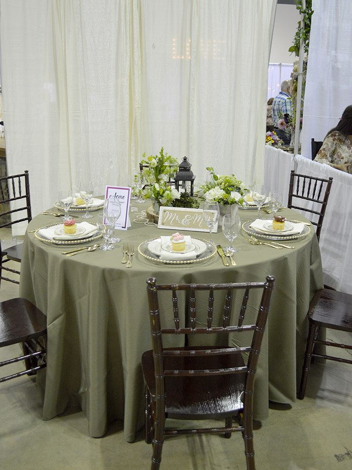 Acme Fresh Market Catering, Acme Fresh Market Floral, & Miller's Party Rental Center