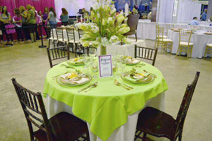 Firstfruits Event Planning & Catering & Miller's Party Rental Center