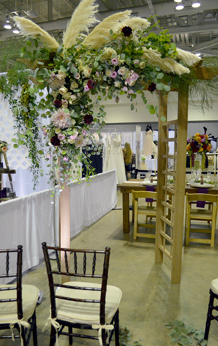 Nikki's Perfect Petal Designs, Miller's Party Rental Center