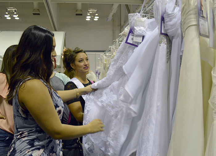 Lavender Bridal Pop-Up Bridal Boutique