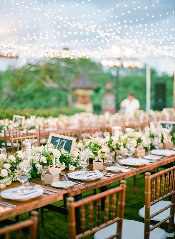 Top Trends For A Garden Theme Wedding Today S Bride